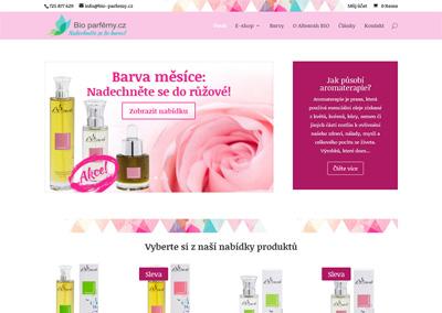 Bio-parfemy.cz