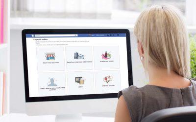 Jak pořádat soutěže na Facebooku