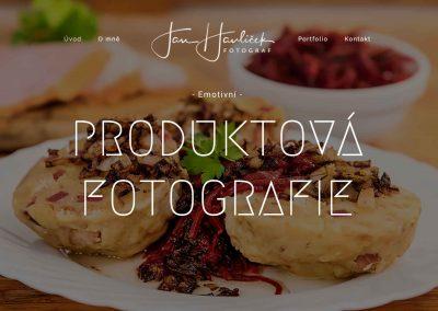 Jan Havlíček – fotograf