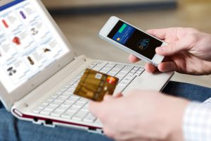 SSL zabezpečení při platbě kartou