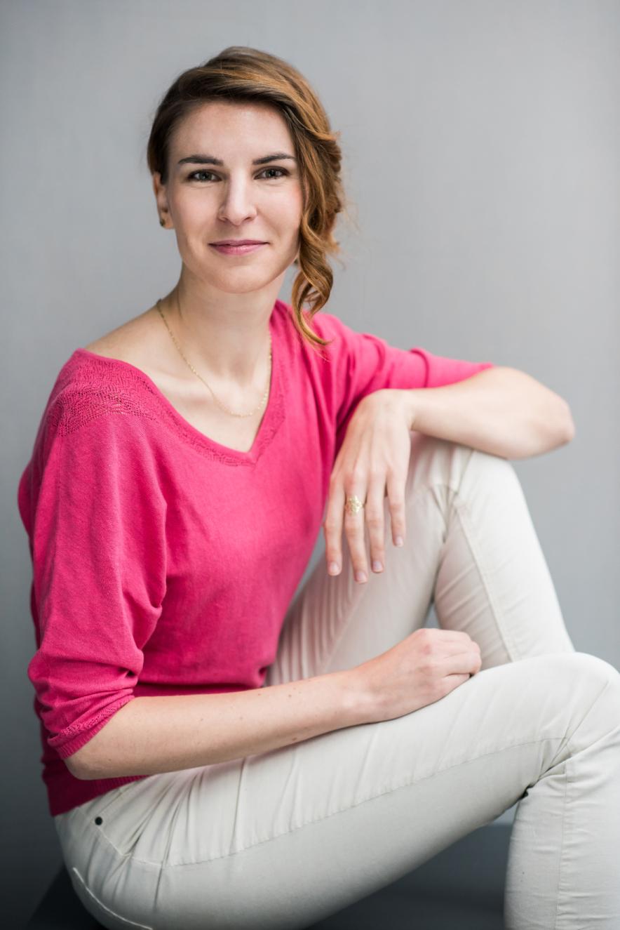Eva Fridman