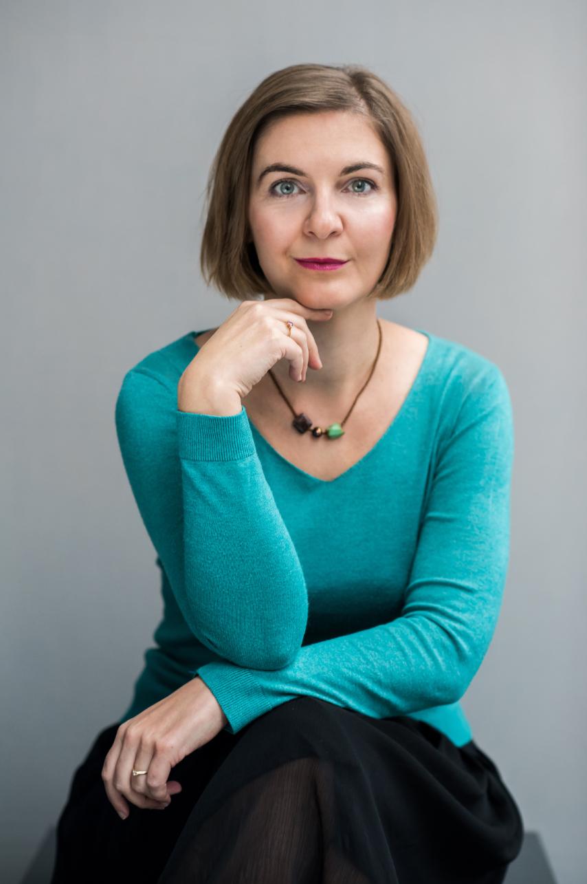 Milena Fridmanová