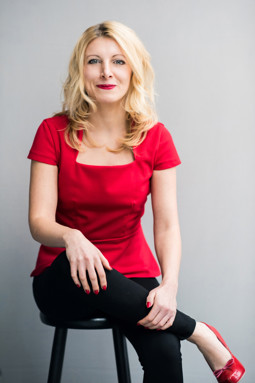 Žanet Krasnecová